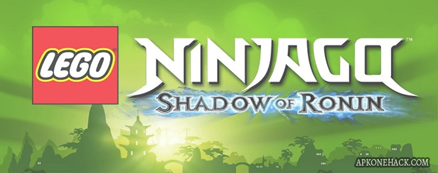 LEGO Ninjago Shadow of Ronin Apk FREE DOWNLOAD