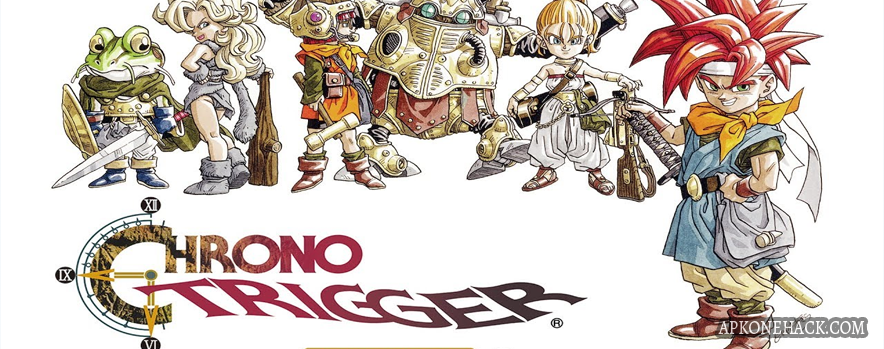 CHRONO TRIGGER full apk android