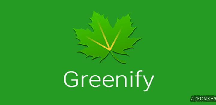 Greenify Apk [Donate] v4.6 build 46000 Android Download by Oasis Feng