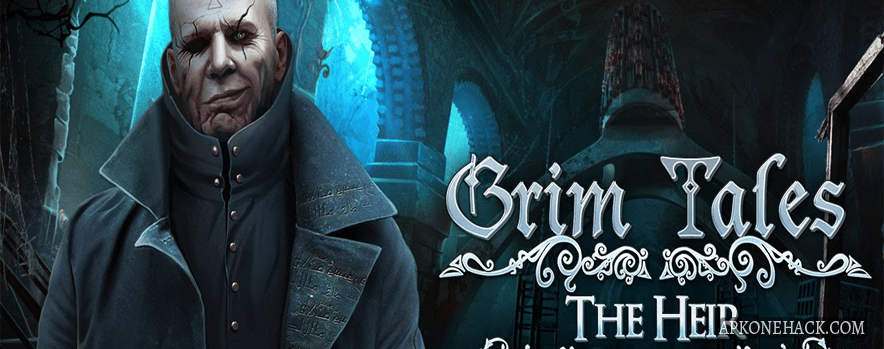 Grim Tales: The Heir Apk + OBB Data [Full] v1.0.0 Android Download by Big Fish Games