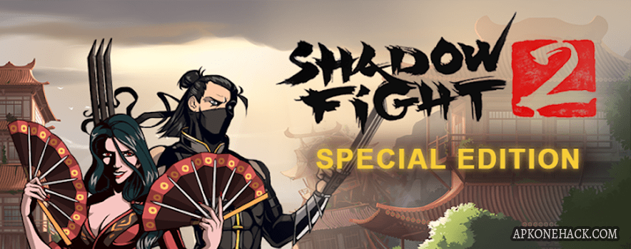 Shadow Fight 2 Special Edition MOD Apk [Unlimited Money] v1.0.4 Android Download by NEKKI