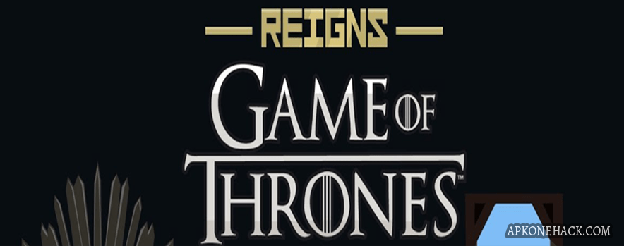 Reigns: Game of Thrones Apk [Full] v1.09 Android Download by DevolverDigital