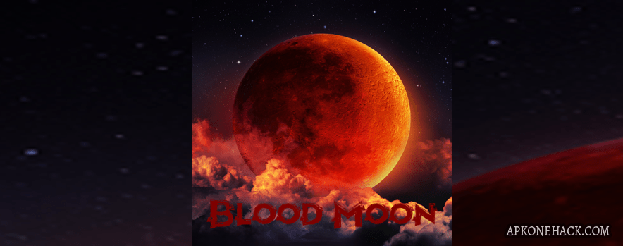 Blood Moon full apk