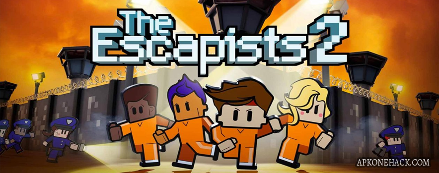 The Escapists 2 mod apk download android