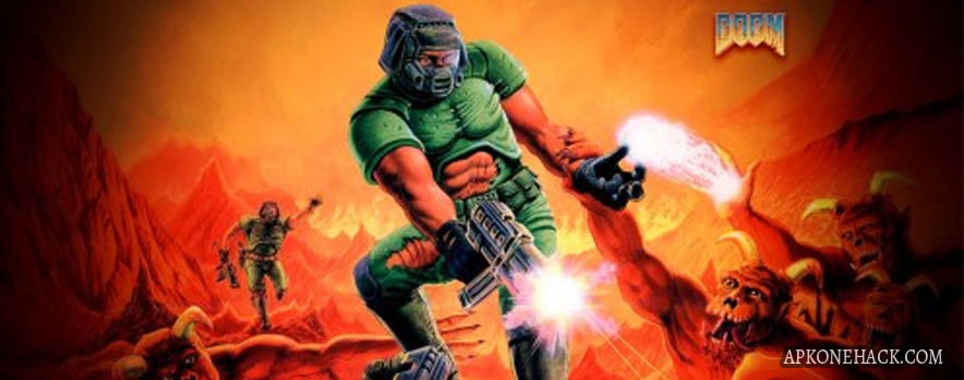 DOOM full apk data android