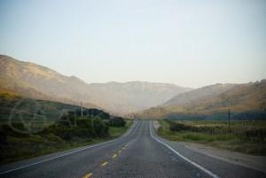 Road-trippin'