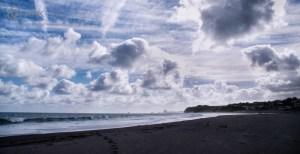 Oakura Beach, New Zealand