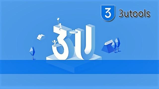 تحميل 3utools عربي