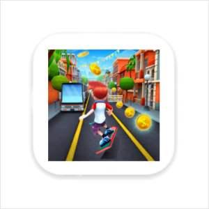 Bus Rush Game icon