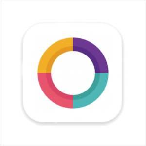 Roposo App icon