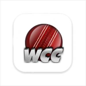 World Cricket Championship Game icon