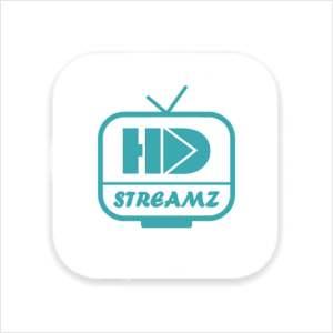 HD streamz app icon