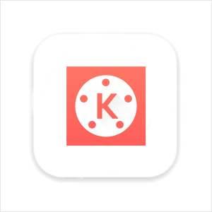 KineMaster apk icon