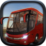 Download Bus Simulator 2015 2.3 Free Download APK,APP2019