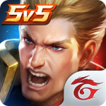 Download Garena AOV – Arena of Valor 1.27.1.2 Free Download APK,APP2019