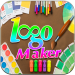 Download Logo Maker – Logo Creator, Generator & Designer 1.1.1 Free Download APK,APP2019
