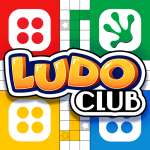 Download Ludo Club – Fun Dice Game 1.1.39 Free Download APK,APP2019