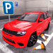 Download Prado Parking Multi Storey Car Driving Simulator 2.0 Free Download APK,APP2019
