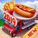 Download Cooking Urban Food – Fast Restaurant Games 4.4 APK For Android 2019