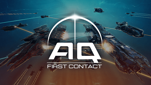 AQ First Contact Strategy Space MMO 1.2.250 screenshots 1