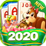 Download TriPeaks Solitaire:Forest Fairy 1.3.13 APK For Android 2019