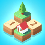 Download Color Land – Build by Number 1.11.0 APK For Android 2019