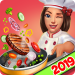 Download Cooking Frenzy: Chef Restaurant Crazy Cooking Game 1.2.27 APK For Android 2019
