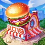 Download Cooking Frenzy: Madness Crazy Chef Cooking Games 1.0.8 APK For Android 2019