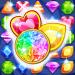 Download New Jewel Pop Story: Puzzle World 1.1.14 APK For Android 2019