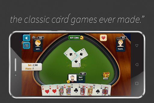 2 3 5 Pro Do Teen Paanch Cards Ultimate Experience 1.0 screenshots 2