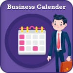 Download Business Calendar 1.0 APK For Android