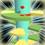 Download Superz Tower Telester  Ball 1.1 APK For Android