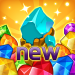 Download Jewels fantasy :  Easy and funny puzzle game 1.4.6 APK For Android