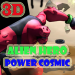 Download Alien Hero 10 Ultimate : Power Cosmic 4.0 APK For Android