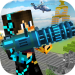 Download Block Wars Survival Games 1.45 APK For Android