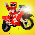 Download Blocky Superbikes Race Game – Motorcycle Challenge 2.11.28 APK For Android