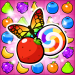 Download Fruits POP : Fruits Match 3 Puzzle 1.3.5 APK For Android