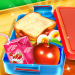 Download My LunchBox – School Kids Cooking Game 1.0.3 APK For Android