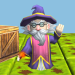 Download Push Box Magic – Fantasy 3D Sokoban Game 1.07 APK For Android