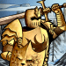 Download The Elder's Quest: Melee & Text RPG (Offline) 0.47 APK For Android