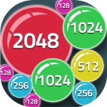 Download 2048 Balls – Merge 3D Balls 1.1. APK For Android