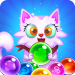 Download Bubble Shooter: Free Cat Pop Game 2019 1.19 APK For Android