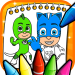 Download Coloring Book For Super Heroes Masks 2020 1.1 APK For Android