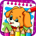 Download Coloring & Learn Animals – Kids Games 1.12 APK For Android