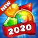 Download Gems & Jewels Blast 2020 New Match 3 Games No Wifi 2.0.1 APK For Android