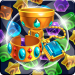 Download Jewel Abyss: Match3 puzzle 1.7.1 APK For Android