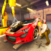 Car Mechanic Auto Workshop Repair Garage 1.3