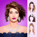 Hair Styler App 4.0.3 and up