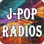 J-Pop Music Radios – Live Japanese Pop 1.2