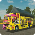 Mod Truck Canter Indonesia New 2.0